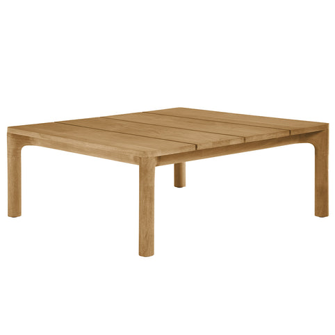 Franck Square Coffee Table