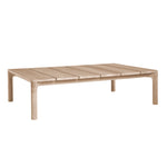 Franck Rectangular Coffee Table