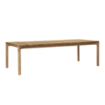 "Franck 97.5"" Rectangular Dining Table"