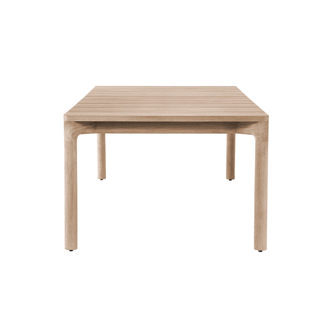 Franck Rectangular Dining Table