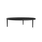 Otti Low Round Coffee Table
