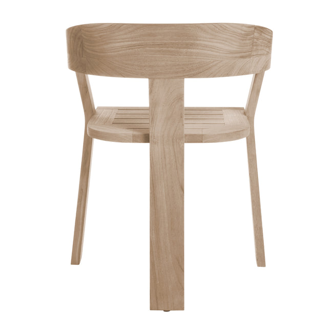 Spin Dining Arm Chair