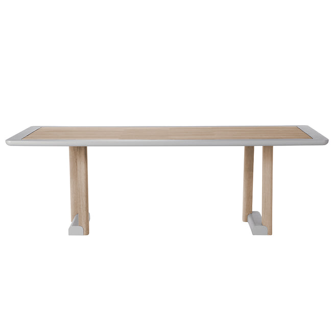 Mita Rectangular Dining Table