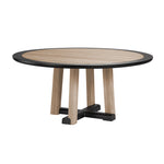 "Mita 63"" Round Dining Table"