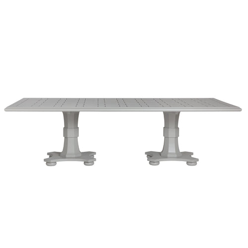 "Versailles 102.5"" Rectangular Dining Table"