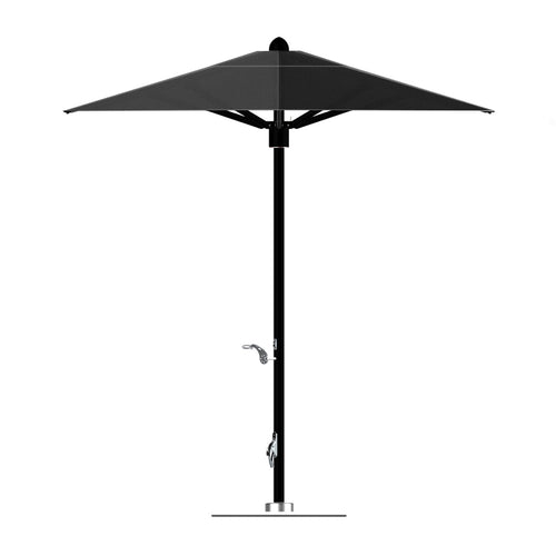 8' Square Umbrella
