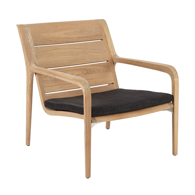 Neo-Classic Lounge Chair