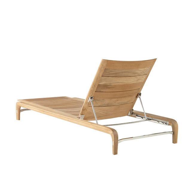 Neo-Classic Chaise