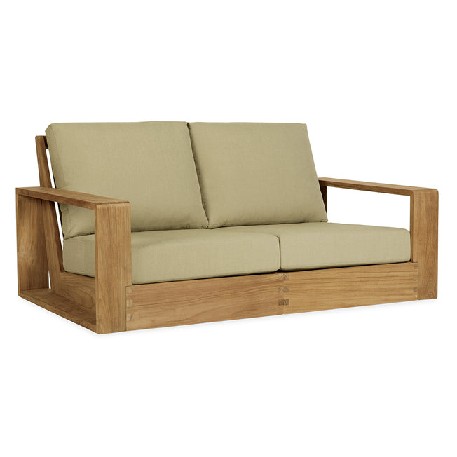 Poolside Two-Seat Sofa