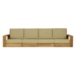 Poolside Four-Seat Sofa