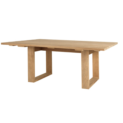 "Poolside 72"" Rectangular Dining Table"