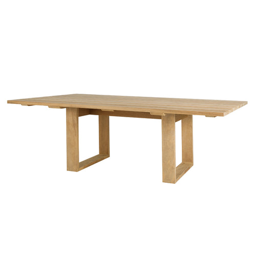 "Poolside 96"" Rectangular Dining Table"