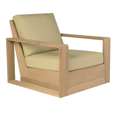 Poolside Elevated Lounge Chair