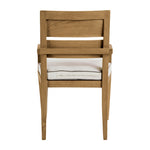 Peninsula Dining Arm Chair