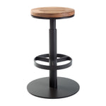 Peninsula Bar Stool