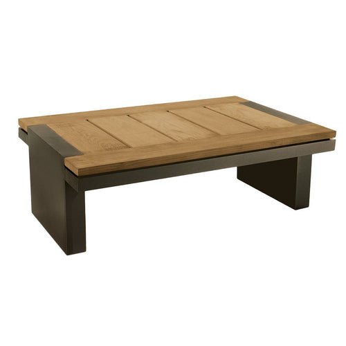Peninsula Coffee Table