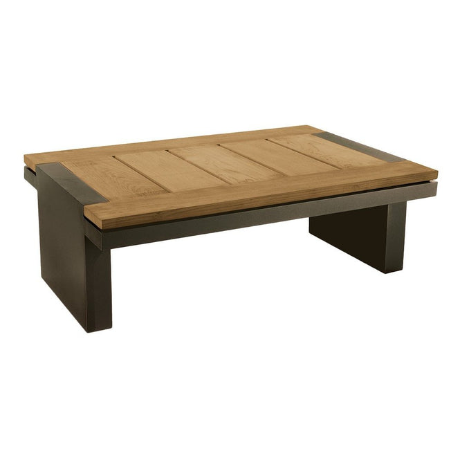 Peninsula Rectangular Coffee Table