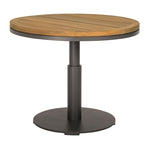 "Peninsula 36"" Round Dining Table"