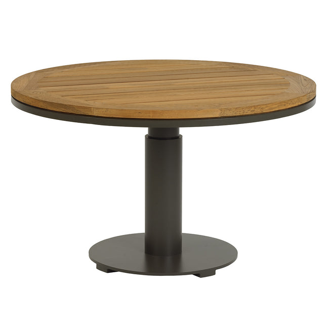"Peninsula 48"" Round Dining Table"