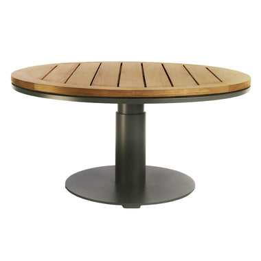 "Peninsula 60"" Round Dining Table"
