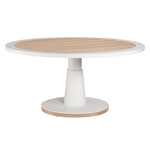"Peninsula Hunt's Point 60"" Round Dining Table"
