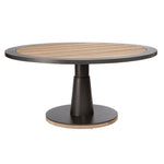 "Peninsula Hunt's Point Round Dining Table (60"")"