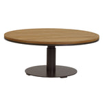 "Peninsula 72"" Round Dining Table"