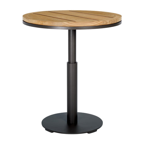 "Peninsula 36"" Round Bar Table"