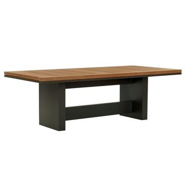 "Peninsula 88"" Rectangular Dining Table"