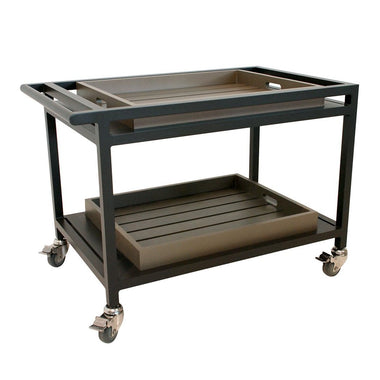 Peninsula Bar Cart