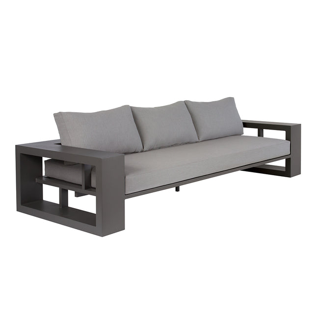 Mondrian Three-Seat Sofa