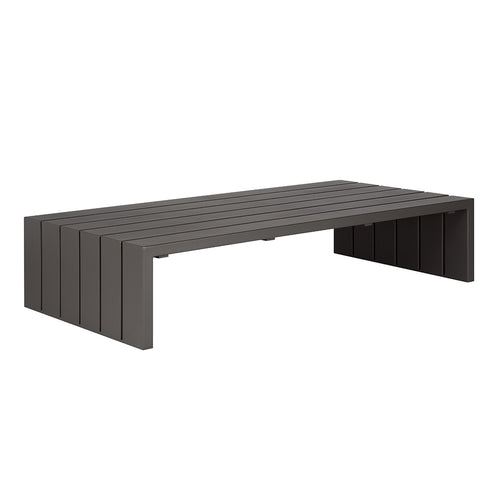 Mondrian Rectangular Coffee Table