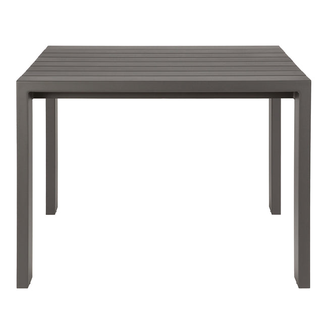 "Samos 39.5"" Square Dining Table"