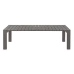 "Samos 94"" Rectangular Dining Table"