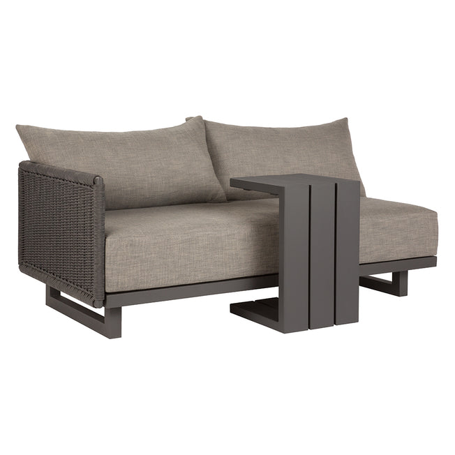Portofino Left Arm Sectionals Two-Seat Sofa