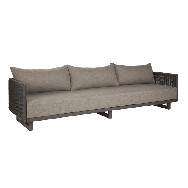 Portofino Three-Seat Sofa
