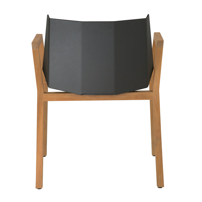 Chios Dining Arm Chair