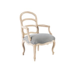 Louis Soleil Dining Arm Chair