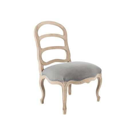 Louis Soleil Dining Side Chair