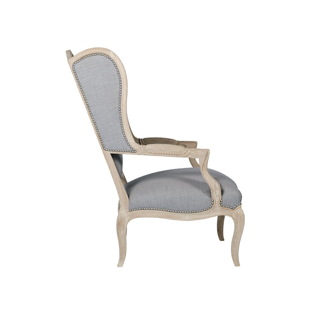 Regence Wing Chair