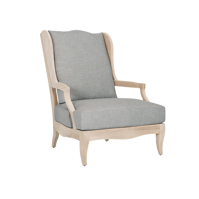 Hampton Wing Chair