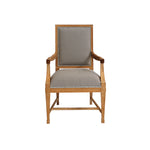 Hameau Dining Arm Chair