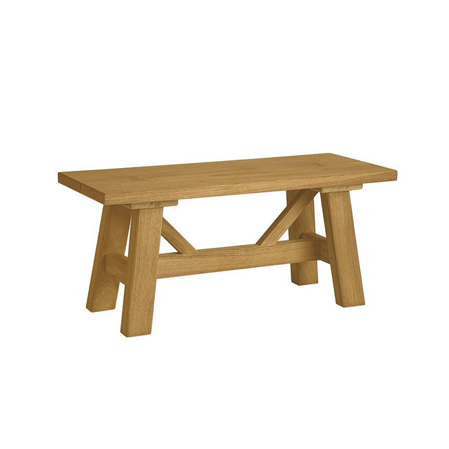 Hameau Small Bench