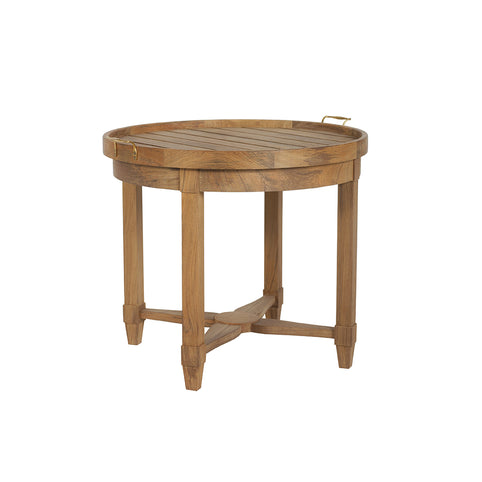 Hameau Tea Tray Table