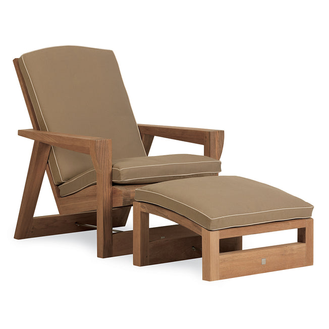 Camano Deck Lounge Chair
