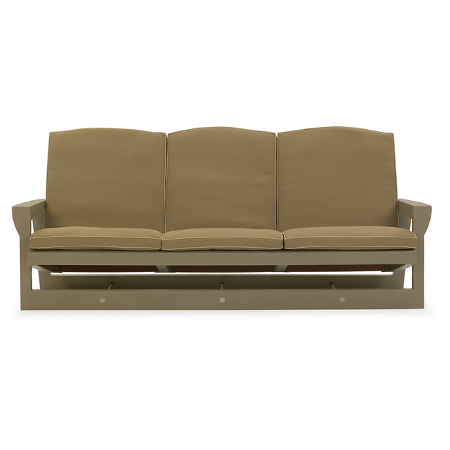 Camano Yachting Three-Seat Sofa