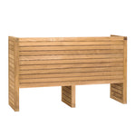 Morrison Bench - High Back