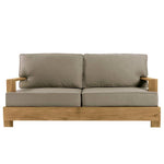 Reeded Sofa