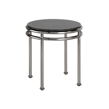 Mariner 316 Round Occasional Table with Datcha Top