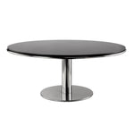 Mariner 316 Round Dining Table with Datcha Top
